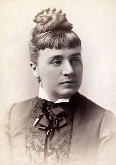Swell 1880S Womens Hairstyles Google Search Hairstyle Morgue Short Hairstyles Gunalazisus