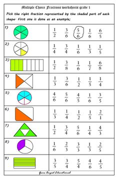 3 Worksheets Fractions Of Shapes Part 2 Multiple Choice for Grade 1 √ Worksheets Fractions Of Shapes Part 2 . 3 Worksheets Fractions Of Shapes Part 2 . Paring Fractions Worksheets Grade Math School in Fractions Worksheets Grade 3, Kids Math Worksheets, Math Activities, Multiplying Fractions, Learning Fractions, Adding Fractions, Geometry Worksheets, Comparing Fractions, Fraction Activities