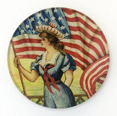 """WT-0500-311 """"God Bless America"""""""