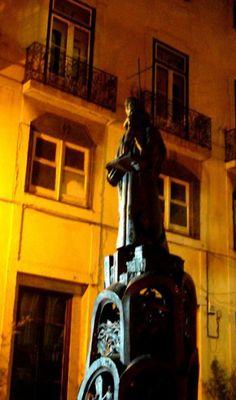 Lisboa - Dia de Santo António