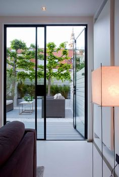 Canal house by KEM...  HomeDSGN