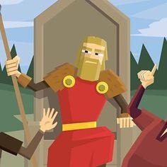 BBC Bitesize - Viking traders and explorers