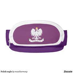Polish eagle visor