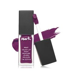 mark. By Avon Pout Velvet Lip Paint mark. By Avon Pout Velvet Lip Paint @(www.youravon.com/cbrenda007) or just click on the pin!!
