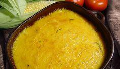 Gourmet, un toque de sabor » Pastel de Choclos