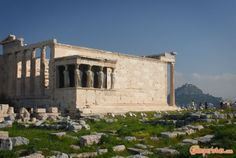 Atene Archeologica: Acropoli | Camperistas.com