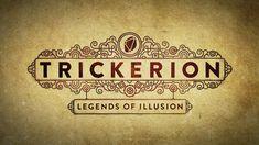 Trickerion - Legends of Illusion