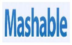 Mashable!