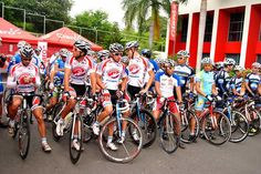 A pedalear se ha dicho arranca la Vuelta Ciclística Claro 2016 - VIva Nicaragua Canal 13