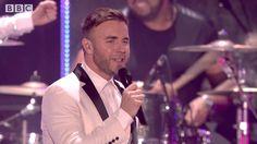Take That - These Days at BBC Music Awards 2014