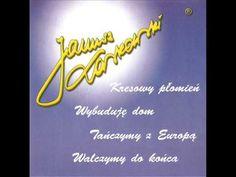 10/ KRESOWY PŁOMIEŃ- 2002 r.  [ OFFICIAL AUDIO ] - 2013 r. Autor- Janusz...