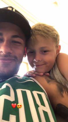 Neymar Jr, Neymar Football, Football Boys, Neymar Family, Soccer Guys, Best Football Players, Best Duos, Foto Instagram, The Fam