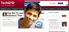 Smart Saurabh Saha From TechGYD Shares Success Strategies With Us – MNB Interviews