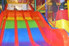 Indoor Playground Fun Play Center Rainbow Slides Ball Pool 3 floors Play room for Kids . 2 years old Grace and 4 Years old James in Diszzy Dens Bundoran : bi. Im Losing My Mind, Lose My Mind, Nostalgic Pictures, Different Aesthetics, Rainbow Aesthetic, Weird Dreams, Indie Kids, Retro, Wall Collage