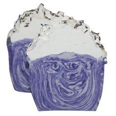 Lavender Cold Process Soap Recipe