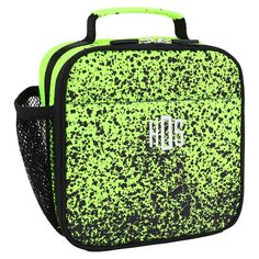Lunch Bags | Lunch Boxes And Totes | Pottery Barn Teen Pack Lunch Bags, Best Lunch Bags, Lunch Boxes, Pb Teen, Pottery Barn Teen, Recycle Plastic Bottles, Food Storage Containers, Neon Yellow, Recycling