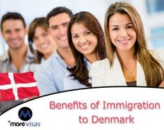 Planning to easy immigrate to Denmark? Want to know the benefits you could get by migrating to Denmark? Read on to find required information.