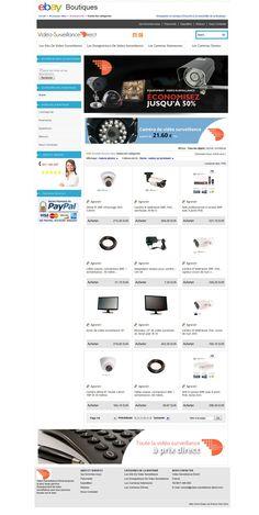 http://stores.ebay.fr/directsecurite