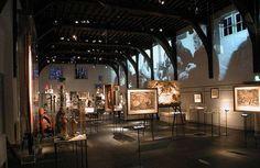 Museum Het Dolhuys