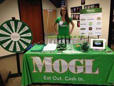 Mogl is a #Biocom Perks Member! #FightHungerwithHunger