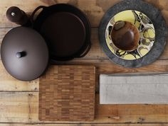 Matteo is a bronze effect cookware range, our cookware ensures professional results that also look good in your kitchen.
