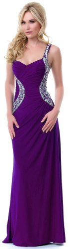One Shoulder Dress New Elegant Long Gown #932 (4, Purple) US Fairytailes,FASHIONISTA WORLD to buy just click on amazon here http://www.amazon.com/gp/product/B00BF79IYG?ie=UTF8=213733=393177=B00BF79IYG=shr=abacusonlines-20&=apparel=1372031057=1-290=wedding+dresses+for+bride+2013A REAL DEAL http://a-real-deal.com