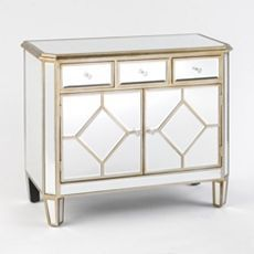 Mirrored Cabinet $269.99