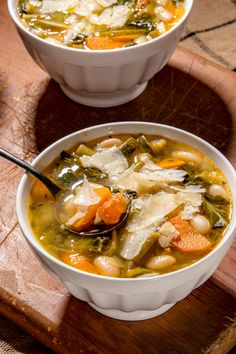 Alice Waters's Seasonal Minestrone Recipe - NYT Cooking Pesto Spinach, Alice Waters, Soup Recipes, Recipies, Vegetable Stir Fry, Good Enough To Eat, Avocado Salad, How To Cook Pasta, Soups And Stews