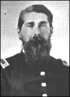 Confederate General John Bordenave Villepigue resigned his commission with the Union army on March 31st 1861.