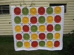 Love this pattern.  Free on Ravelry with tons of pictures and color combos.