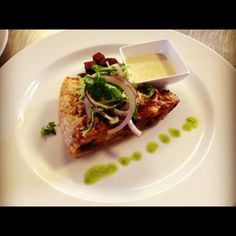 Twitter / Kom_Eten: #Vegetarisch hoofdgerecht: ...