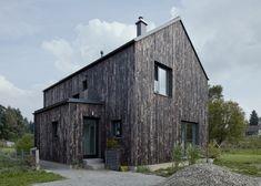 The DOX house par Mjölk Architekti - Journal du Design