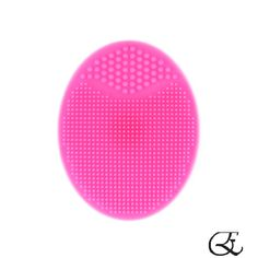 Esponja de Silicone para Limpeza de Pincéis CP-01 Macrilan Encanto Cosmeticos