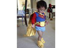 My Lil Super Man