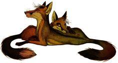 Culpeo-Fox on deviantART