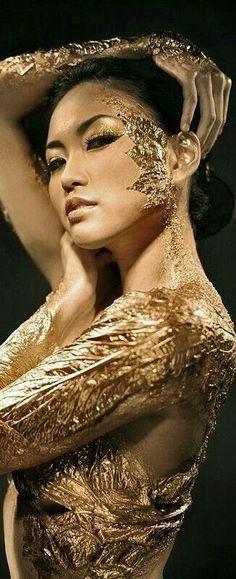 Deodorant, High Fashion Shoots, Lotion, Golden Girls, Statue, Makeup, Womens Fashion, Inspiration, Beautiful