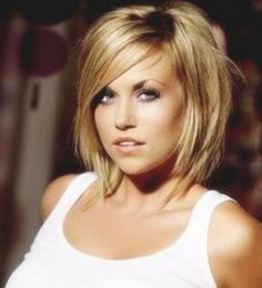 Hairstyles With A Bob Ladies Check more at http://baldstyle.net/28553/hairstyles-with-a-bob-ladies/
