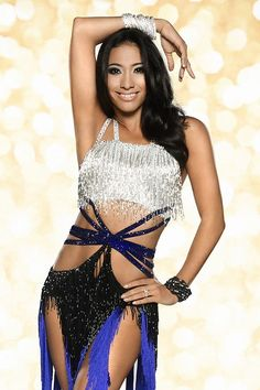 BBC One - Strictly Come Dancing - Karen Hauer