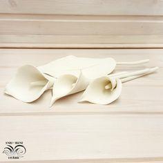 Ceramic floral