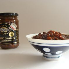 Legendary Jenny's Kitchen Tamarind Chutney from Waiheke Island Market http://jennyskitchen.co.nz/