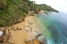 Las Caletas: a piece of paradise, to be found only in Puerto Vallarta.