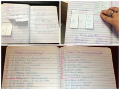 Interactive Notebook for Spanish class...I had so much success with this the last half of last year that I'm doing it again this year for the full year.