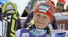 Tanja Poutiainen, former alpine skier from Finland Country Of Origin, Finland, Athletes, Roots, Language, Baseball Cards, Learning, People, Languages
