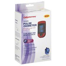 CVS Pulse Oximeter