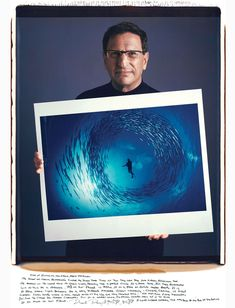 Famous Photographers Pose Behind Their Iconic Images | Bored Panda