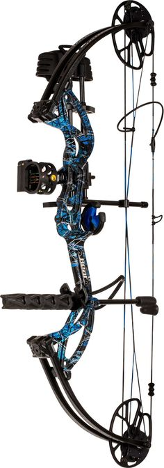 """Bear Instinct Compound Bow String 85/"""" by ProLine Bowstrings"""