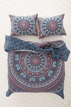 Beautiful Boho Bedding Bedroom Pinterest