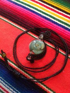 Bracelet of the spiral