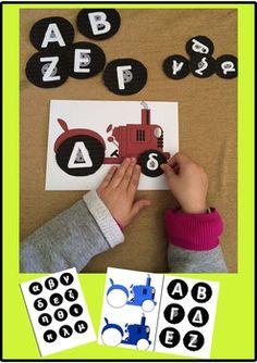 Bees For Kids, Learn Greek, Greek Language, Greek Alphabet, Motor Skills, Special Education, Literacy, Activities For Kids, Kindergarten
