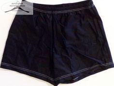 40 darab fekete, férfi fürdőnadrág csomag, S-M-L-XL  méretenként 10-10 darab